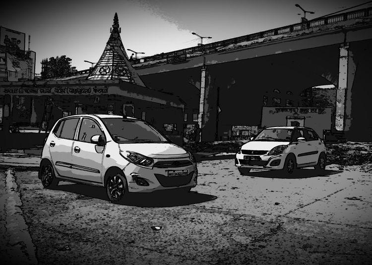 Carporn Hyundai I10 Nasik Round-trip