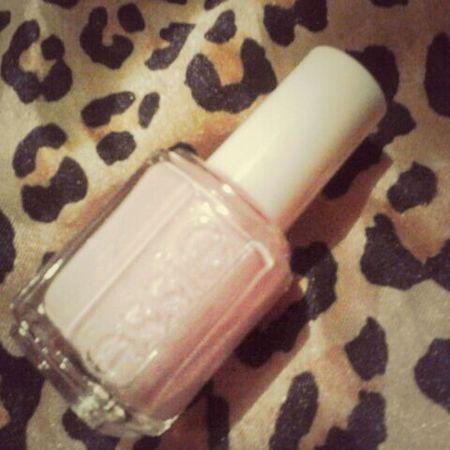 Awesome new nail polish!!:)