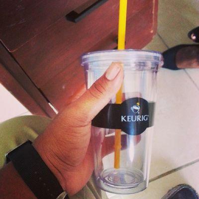 Got My Cup I lOve it @kcupsbze