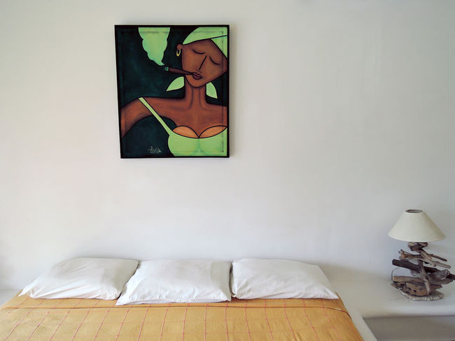 Interior Style No Filter, No Edit, Just Photography Interior Design Bedroom Dominican Republic Holiday Memories Art Gallery Paint On Wall Simply Beautiful