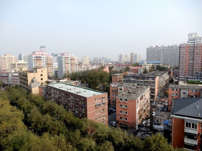 Beijing China Today's Shoot