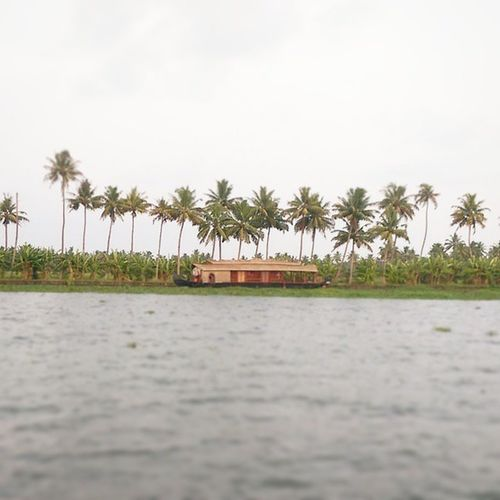 Boathouse Kumarakom Backwater Fun Ride