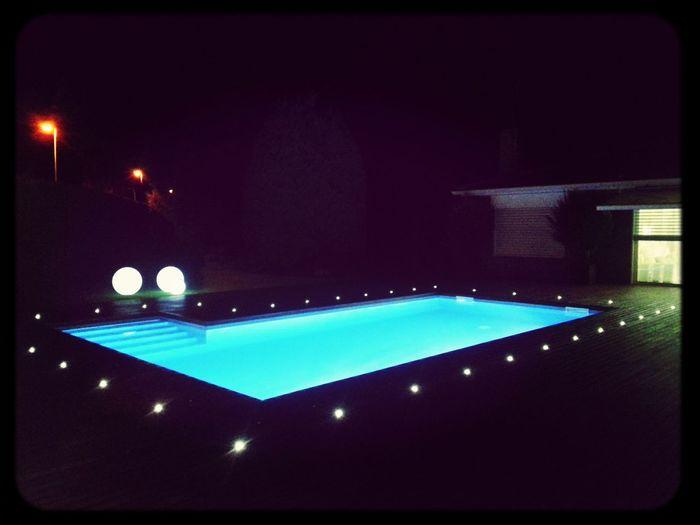 Relaxing Holydays Summer! ♥ Pool First Eyeem Photo