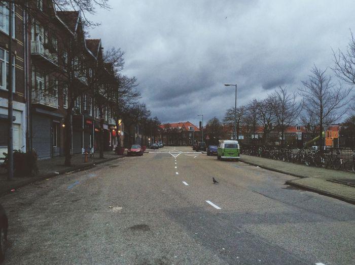 Vscocam Amsterdam Amsterdam Noord