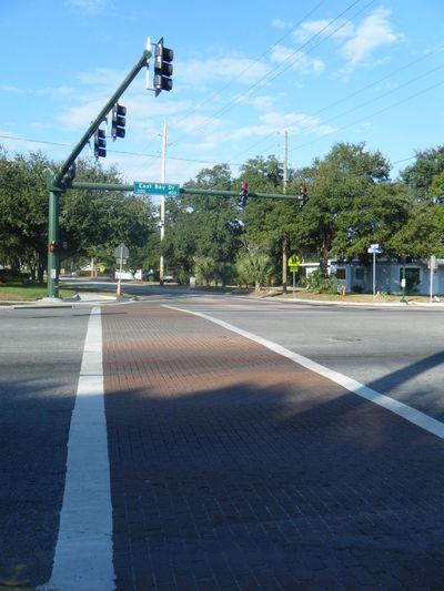 Intersection Intersection Views Intersections Road Street Streetphotography
