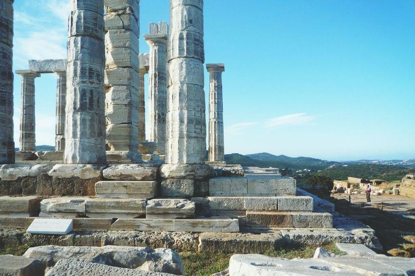 Greece Remembering