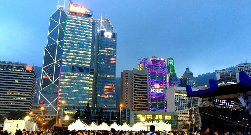 HongKong Leolai Concert Goodshow Ilike2travel Itravelplus Lifeisbeautiful