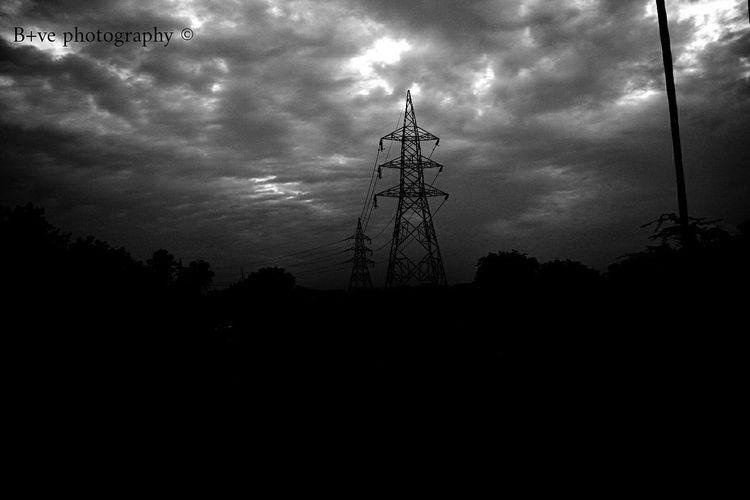 Darkness No