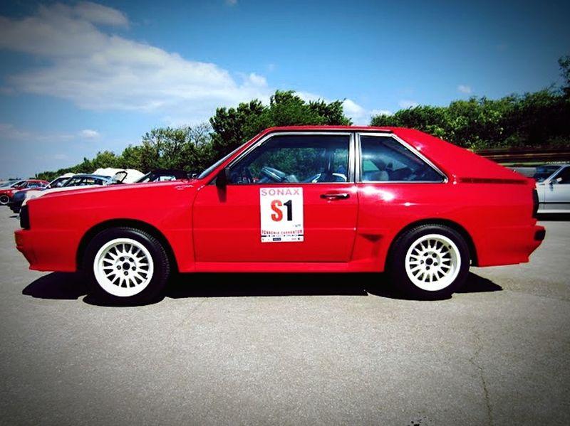 Red Audi Audilove Audi ♡ Quattro Rallye Rallye Car Rallye Cars Rallye Race Car Cars Car Porn Carporn Car Classic Classic Car Classic Cars Legend Legendary Legends Classiccar Classic Style Classic Car Show Legendär