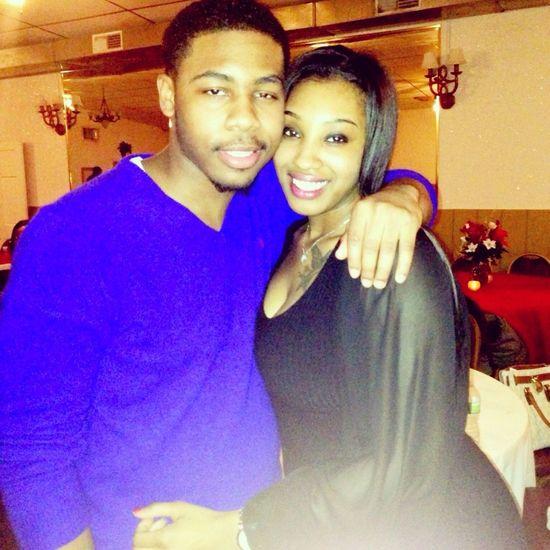 We Was Too On Last Night..