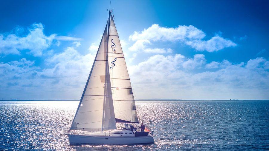 sail away ⚓️