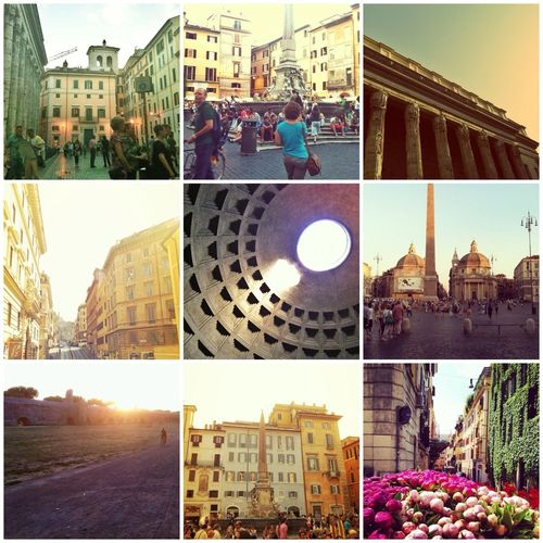Photo Streetphotography Rome GetYourGuide Cityscapes