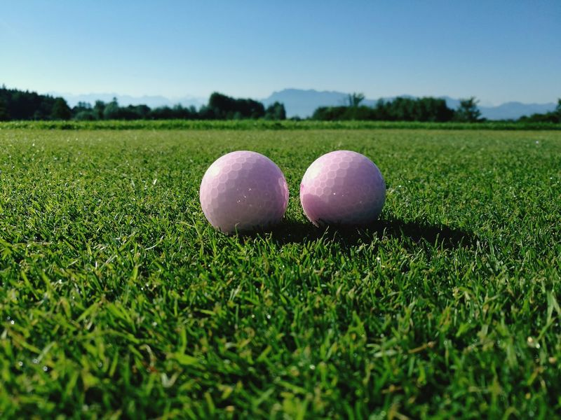 Two Is Better Than One Golf Golf Ball Two Is Better Than One.