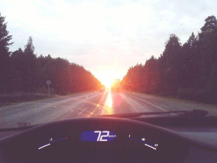 Honda Civic Sun Tyumen
