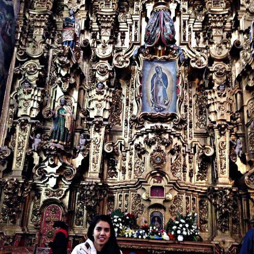 Dolores Hidalgo, catedral