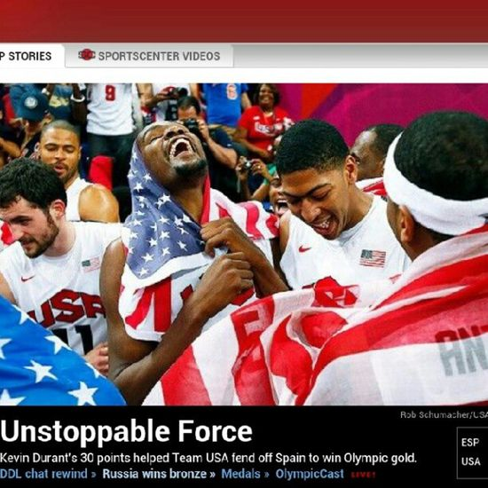 Congrats Teamusa for bringing home the Gold 2012olympics
