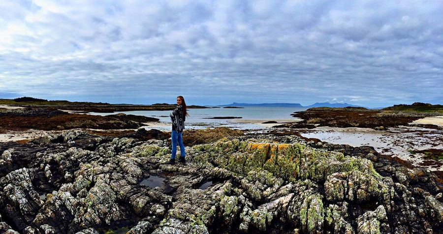 The Great Outdoors With Adobe Best Shots EyeEm Mallaig Silversand My Favorite Photo Outdoors