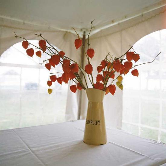 Natural Wedding Simplify Wedding Wedding Details