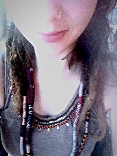My Dreads Atebas Hippie 💚💛❤️
