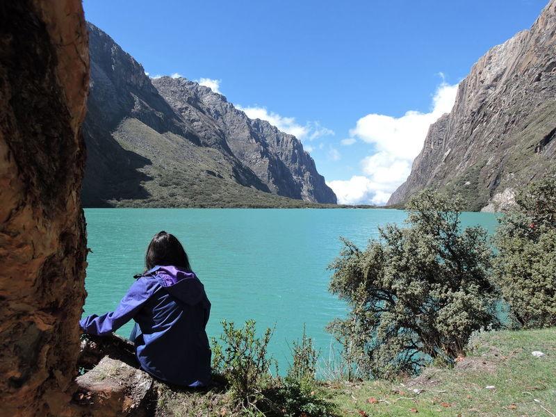 Sinfiltro Huascaran Traveler Lover Naturaleza Màgico