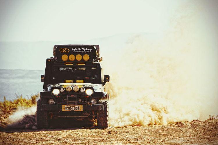 Share Your Adventure Atacama Desert Chile Chile♥ Troller OverlandExpo Overlanding Overland Offroad 4x4