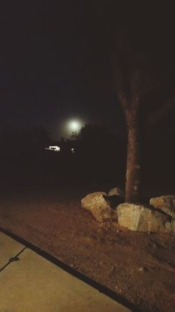 Full Moon Nice Evening no red moon Enjoying Life Outdoor Photography Cellphone Photography