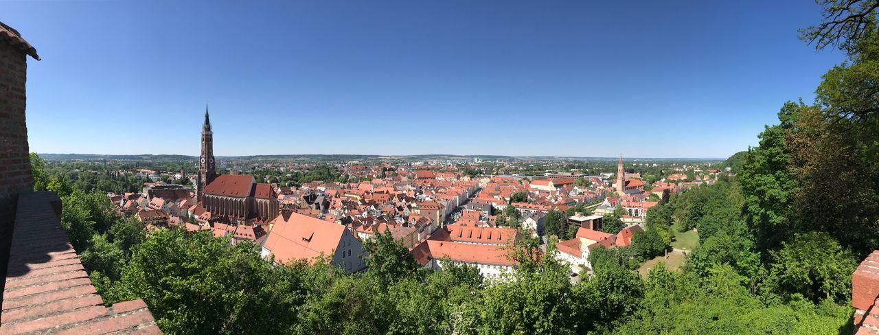 Landshut Sky