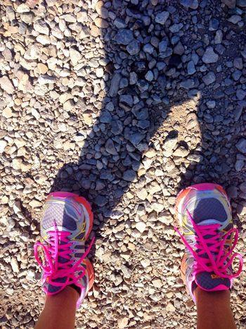 Happy National Running Day! Morning Run Claudiasmoments Marathon Training Werunsf