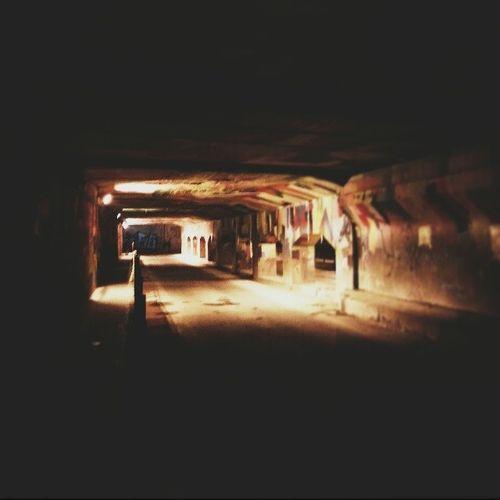 тоннель идёмварму17