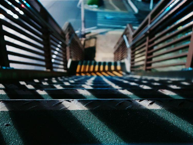 歩道橋 Road Stairs Footbridge Qx100 Sony Qx100 VSCO