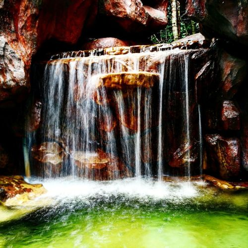 Water Waterfall Nature Freshness Day Close-up Beauty In Nature Nature Outdoors Vietnam Phuquoc