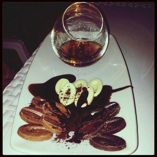Rum Aromatic