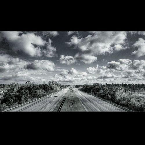 Hwy Travel Road