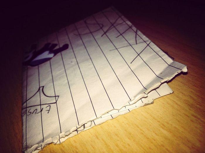 """""""Kan ikke beskrive hvor meget dette brev betyder for mig"""":-* i er savnet drenge.. Daniel & Mladen & Michael :-*"""