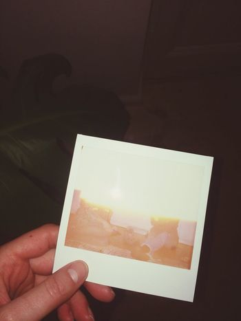 Photos Of Photos Polaroid Topless