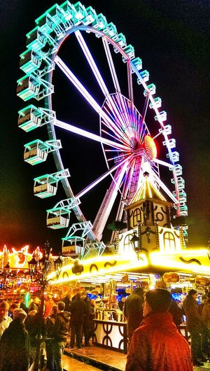 Beautiful ?? Taking Photos Check This Out Enjoying Life Ferris Wheel