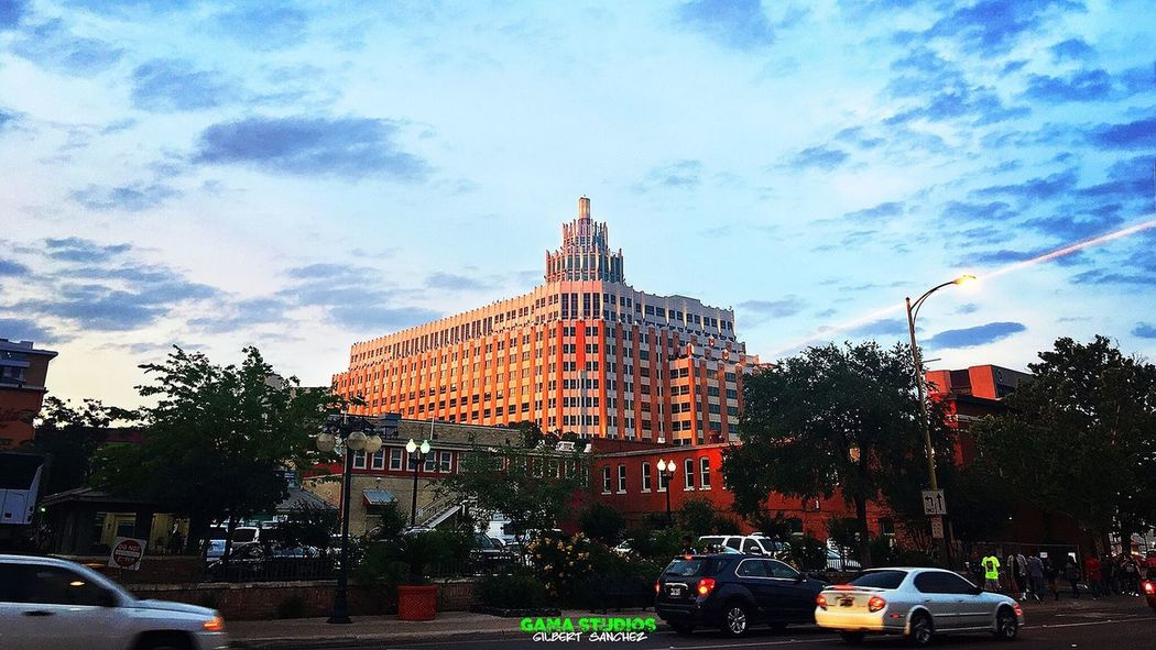 San Antonio, Texas. San Antonio San Antonio, Texas Texas Building Buildings & Sky