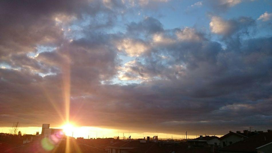Clouds Clouds And Sky Sun Yht Ankara Sunshine