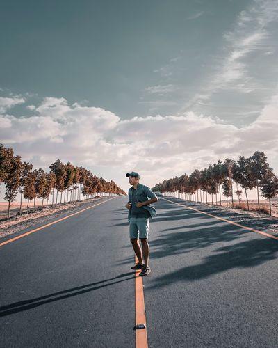 Road Full