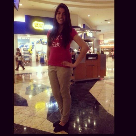 At The Florida Mall