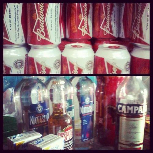 Boatos que vai ser forte hahah Wilds Budweiser Nath Tudonosso nas