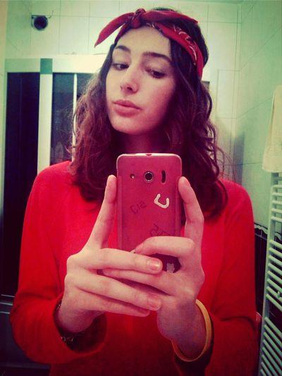 Going Out ✌ Bandana ✔ Seroius Takingpictures