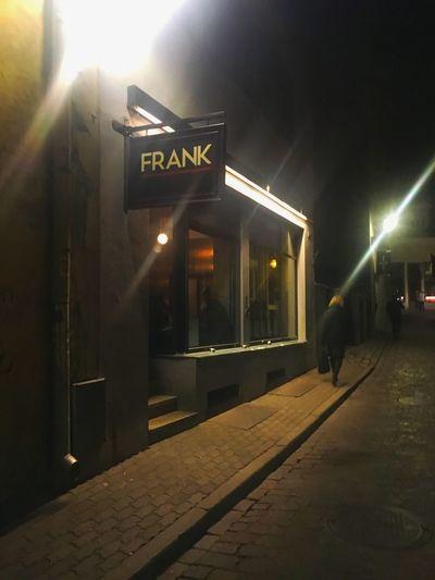 Nightphotography Tallinn Baltics2k16