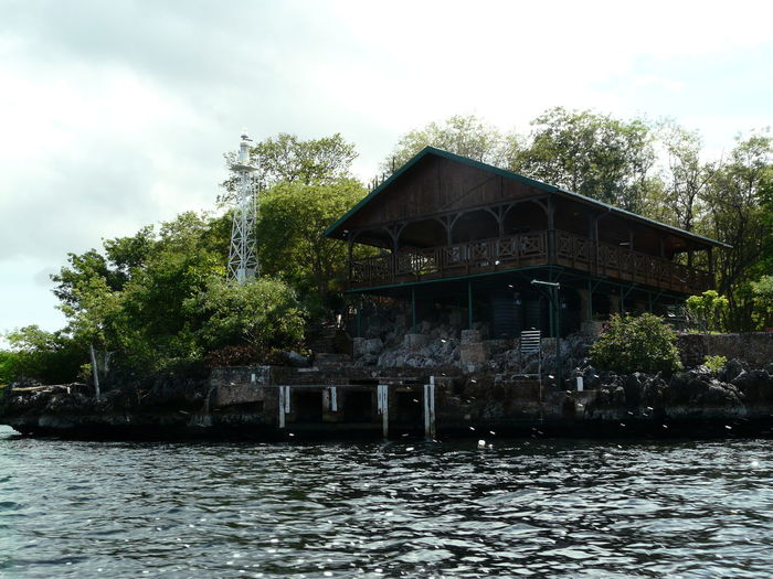 House On The Sea Trinidad And Tobago Down The Islands Caribbean Life Island Life