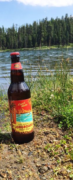 Craftbeer Nature At The Lake Happy Good Times <3