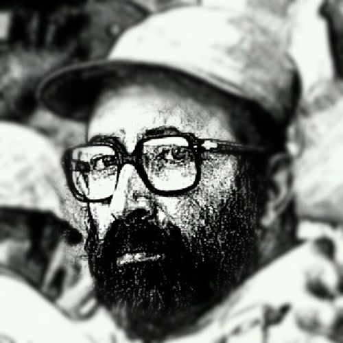 Dr .chamranIslam Allah Eshg