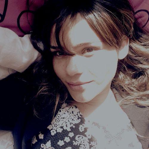 Cristina First Eyeem Photo