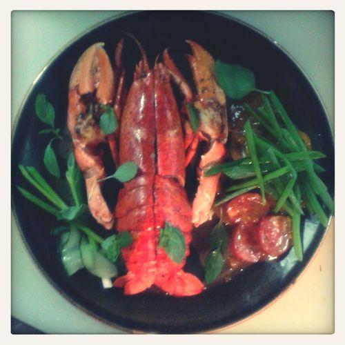 чем отличается омар от лобстера?) Food