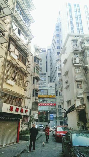 Hanging Out Hangzhou Street Photography hangzhou city