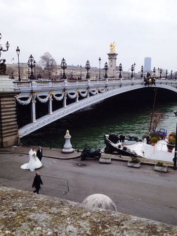 Wedding )) Quality Time